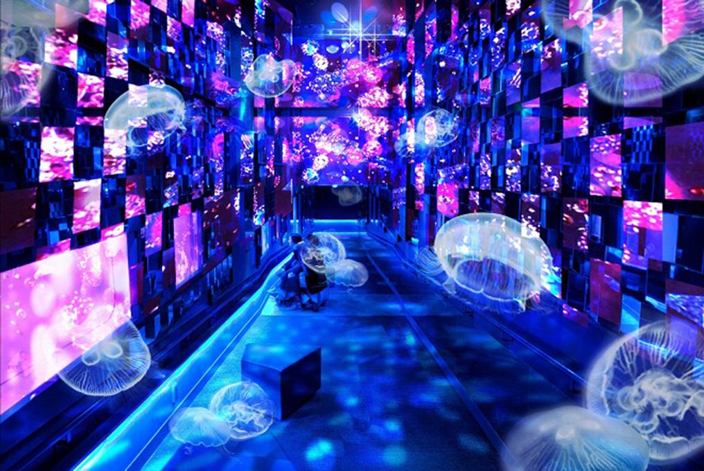 Fairy tale in Aquarium~水と幻想の世界~