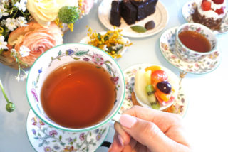 HYDRAL YOGA TEA(ハイドラルヨガティー)