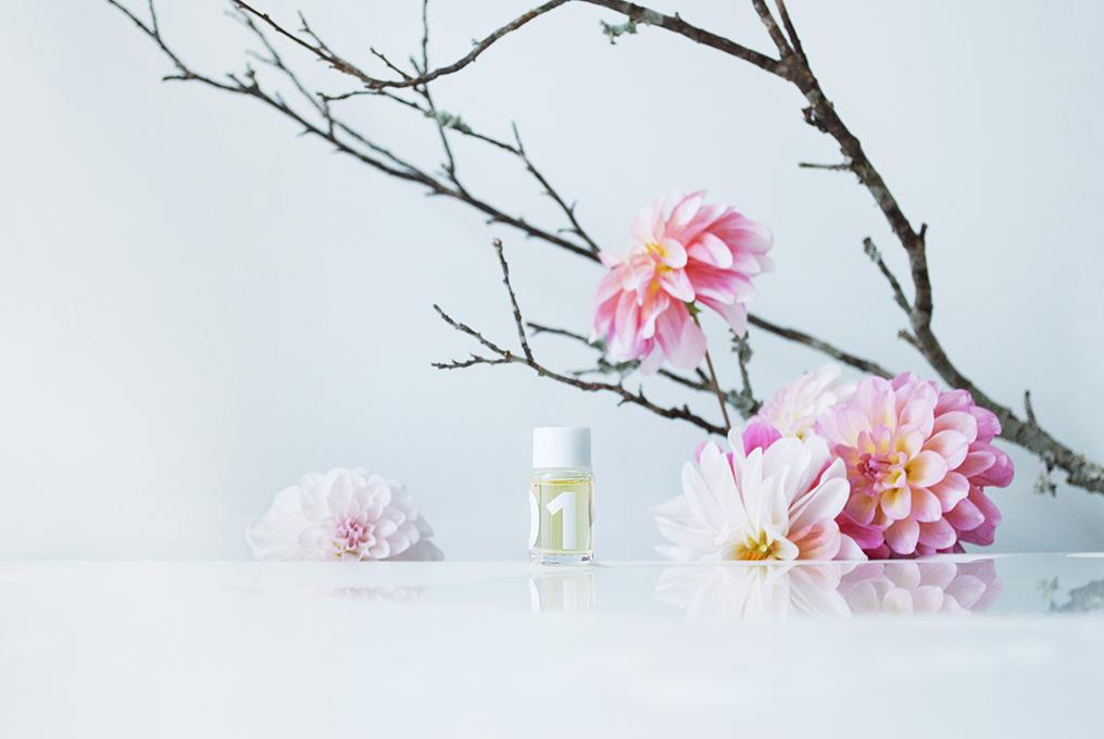 香りの新ブランドIZUMI KAN 和泉侃