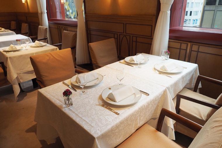資生堂パーラー レストラン