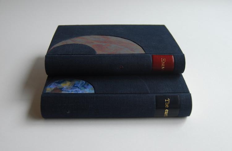 空想製本屋の手製本