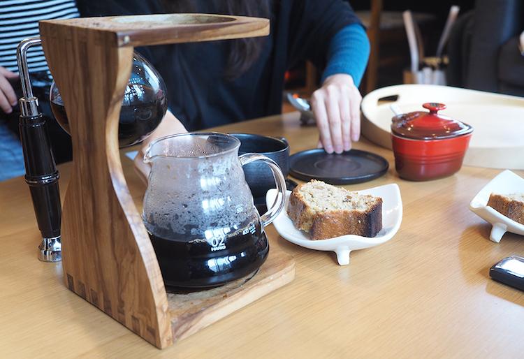 ワカコ・ラヒースト コーヒー