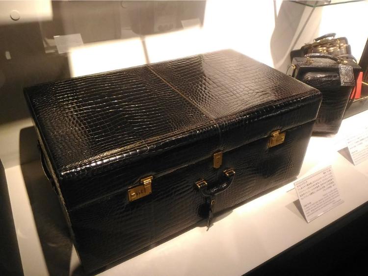 世界のカバン博物館イリエワニ