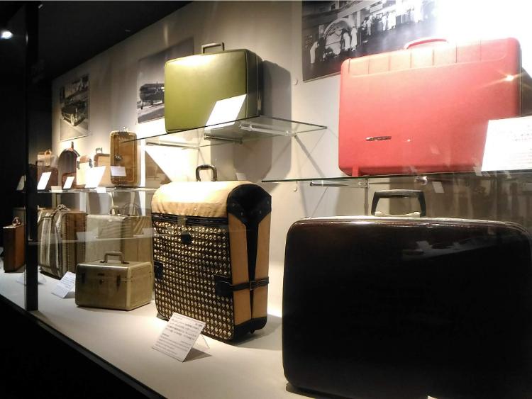 世界のカバン博物館アメリカ