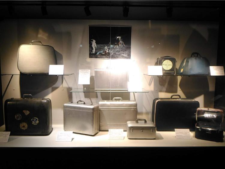 世界のカバン博物館アメリカ2