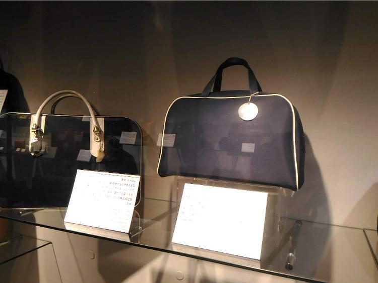世界のカバン博物館日本