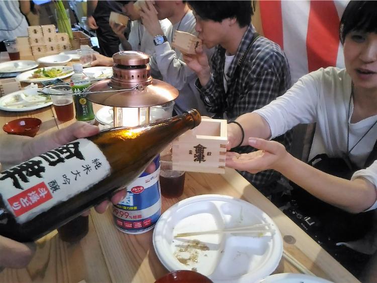 ONESTORY南会津酒