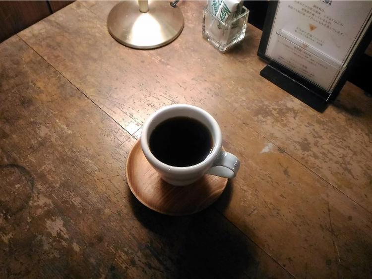 ONESTORY南会津ジーママコーヒー
