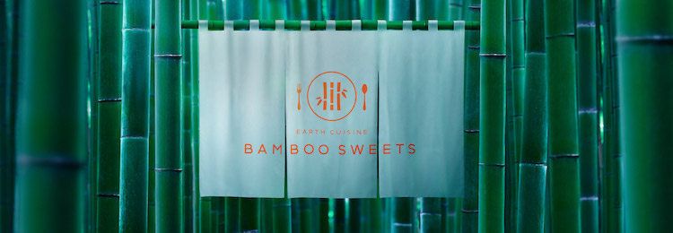 bamboo sweets