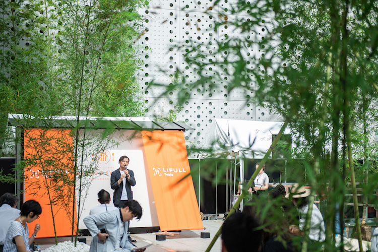 東京都現代美術館 イベント