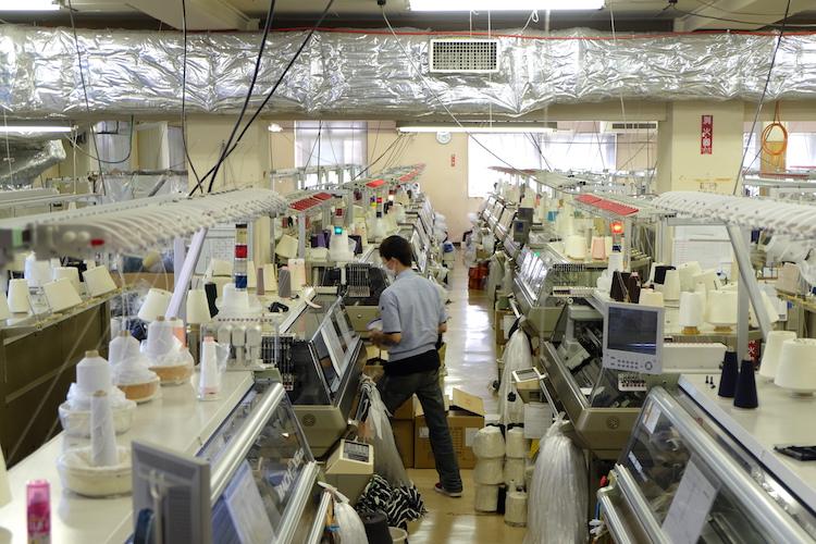 サイフク工場