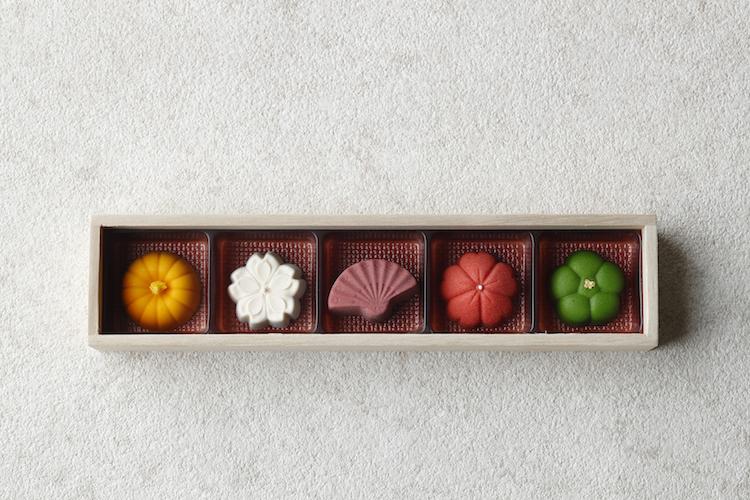 2020年バレンタインチョコレート「京・みやこ」