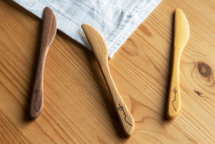 NUB creative works|butter knife A