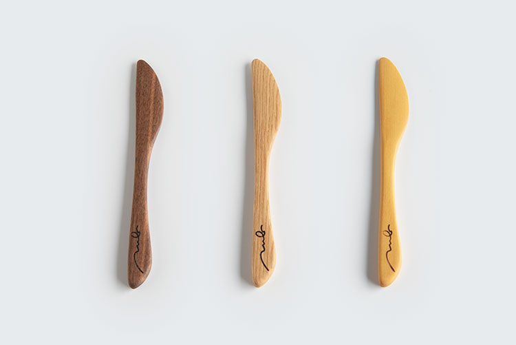 NUB creative works|butter knife A