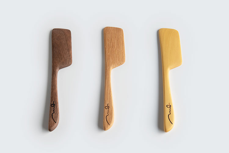 NUB creative works|butter knife C