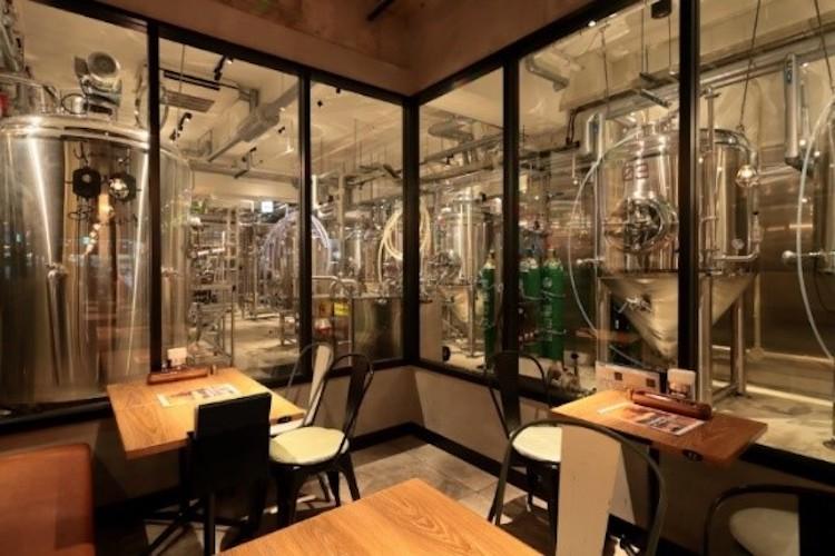 大和醸造(Yamato Brewery)