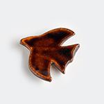 圭秀窯|箸置き とり アメ