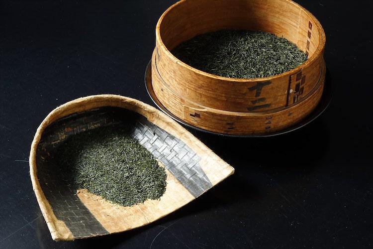 碧翆園 茶葉