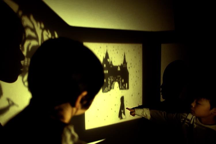 イデア 光と影の物語